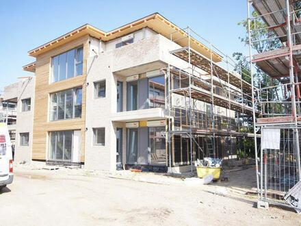 Nur noch eine Wohnung verfügbar! 2-Zimmer-Neubauwohnung im Erdgeschoss in zentrumsnaher Lage von Papenburg
