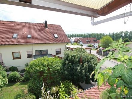 Moderne 4-Zimmer-Eigentumswohnung in Bühlertann zu kaufen