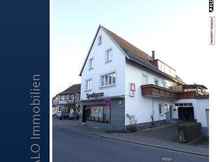 Wohn-und Geschäftshaus in zentraler Lage