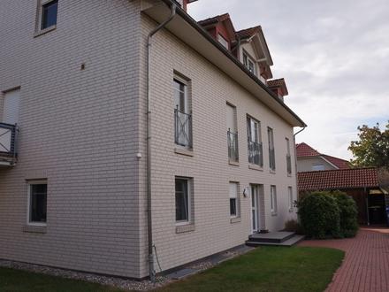 Moderne Erdgeschosswohnung für Jung und Alt!