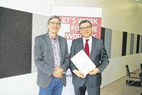 Arbeiterkammer Eferding erkämpft mehr als 720.000 Euro