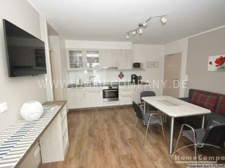 Tolle Wohnung mit 2 Schlafzimmern in der Nähe von Oldenburg