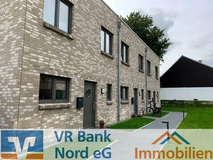 Vermietung - Neuwertiges Reihenmittelhaus in attraktiver Lage in Flensburg