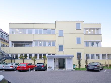 Bürofläche bis 235 m², teilbar ab 15 m², in Business-Center von Heilbronn
