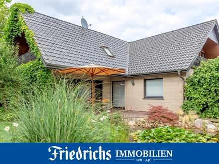 Vor den Toren Oldenburgs! Attraktives Einfamilienhaus auf großzügigem Grundstück in Petersfehn I