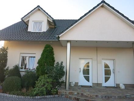 Moderne und helle Wohnung mit Balkon und Terrasse in Sassenburg-Dannenbüttel