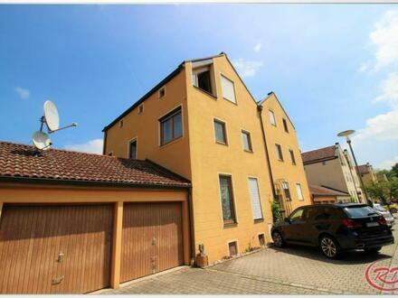 Sonnige 3-Zimmer-Wohnung in der Burgau!++Robert Decker Immobilien++