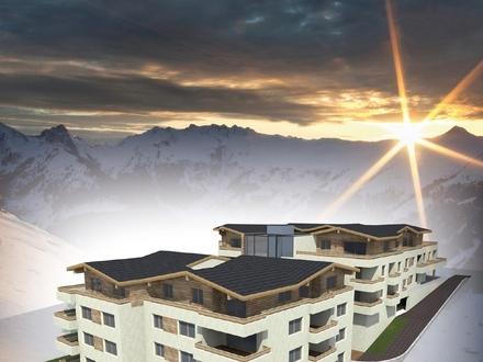 """""""Top Investment"""" - Neubauwohnungen in Oberau!"""