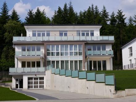Moderne Neubauwohnung am Senner Hellweg