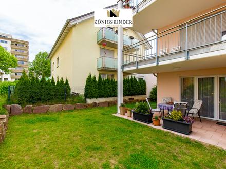 3.5-Zimmer Eigentumswohnung in Pforzheim (75181) 86m²
