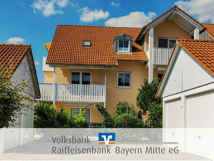 Solide Kapitalanlage! Toll geschnittene 3-Zimmer-Erdgeschoss- Wohnung in bevorzugter Wohnlage