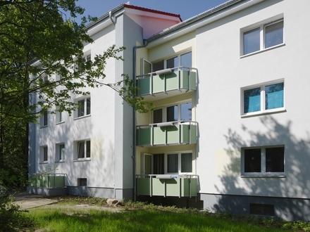 Wunderschöne Einfamilienwohnung mit guter Lage