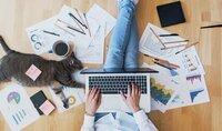 Homeoffice schafft Raum für Digitalisierung & Innovationen
