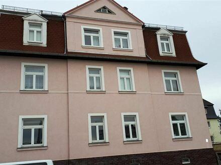Geräumige helle Erdgeschosswohnung in ruhiger zentrumsnaher Lage