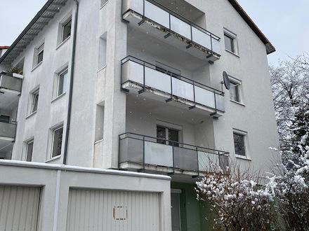 Attraktive 3-Zimmer Wohnung in Tübingen