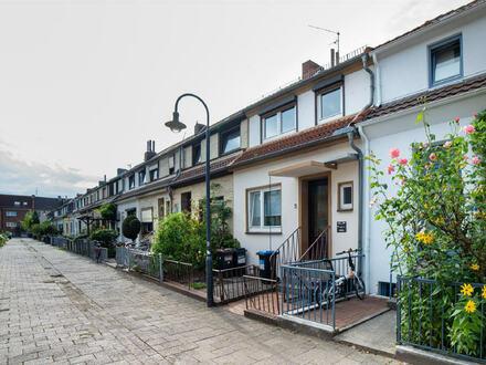 2 Familienhaus mit Einliegerwohnung in Bremen-Walle!