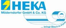 Heka Möderndorfer Gmbh & Co. Kg Metallwarenfabrik