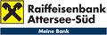 Raiffeisenbank Attersee-Süd eGen