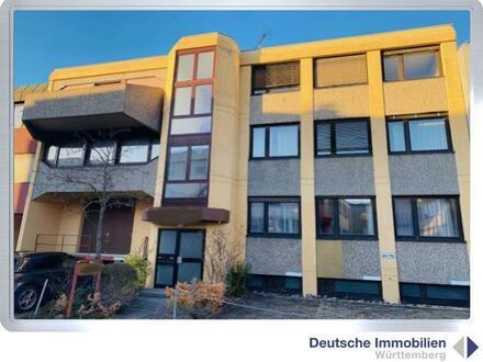 Großzügiges Bürogebäude mit Tiefgarage in S-Degerloch