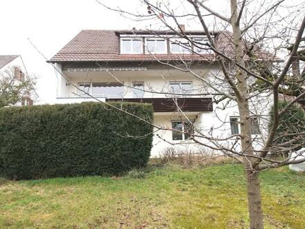 Charmnate 5 Zimmer-Wohnung in Ludwigsburg