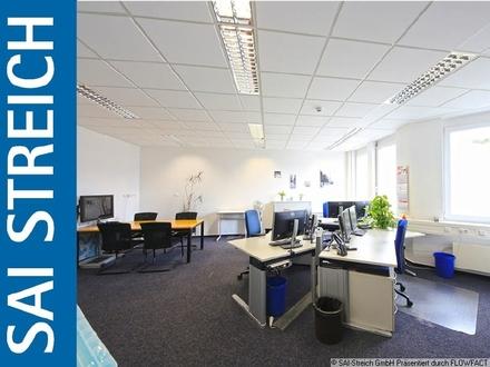 Büros in Gewerbegebiet mit Top Anbindung!
