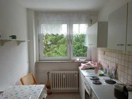 2.5-Z.-Wohnung mit EBK und Balkon in Neu-Isenburg, Gravenbruch