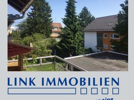 3,2,1 meins : 3-Zi.-Whg in ruhiger Lage mit Sonnenbalkon und Einzelgarage in Ostfildern/Kemnat