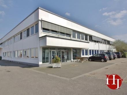 Großzügige Büroeinheit im Gewerbegebiet Seckenhausen!