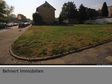 unbebautes erschlossenes Baugrundstück in Herten Westerholt zu verkaufen