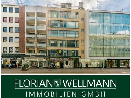 Bremen - Altstadt (Mitte) | Repräsentative Büroetage mit moderner, hochwertiger Ausstattung