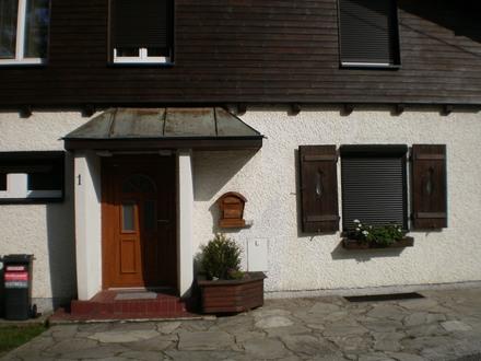 Einfamilienhaus Salzburg Umgebung