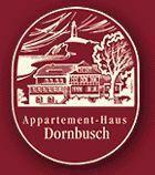 Appartement Haus Dornbusch