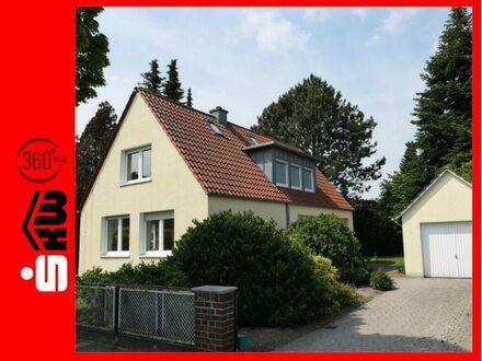 Individuell – in bevorzugter Lage. 3786 G Einfamilienhaus in Gütersloh-Kattenstroth