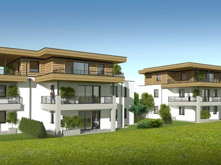 Perfekt geschnittene 2-Zimmer-Wohnung in Niederau!