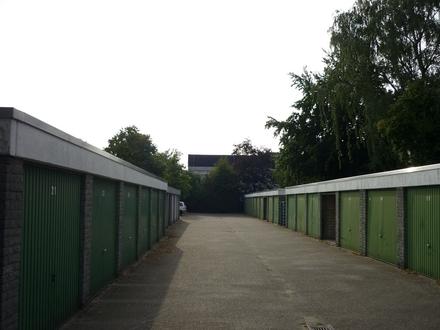 Garage zu vermieten! MS-Hiltrup, Nähe Geistkamp/Im Dahl/Schürgeist!