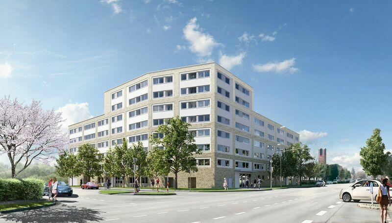 Hochwertig ausgestattet mit Blick für Details: die Wohnungen des Projekts Glücksgefühl Gemering (Visualisierung: Concept Bau GmbH)