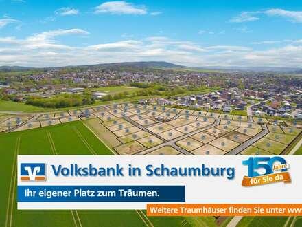 "Neubaugebiet ""Hinteres Hohefeld"" - Bad Nenndorf"