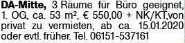 Gewerbe in Darmstadt (64283)