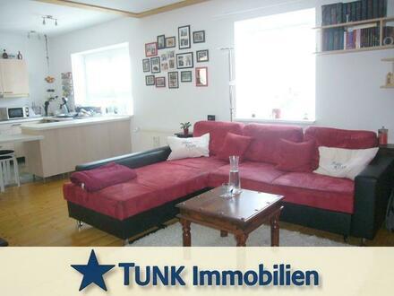 Schicke 3,5 Zi.-EG-Wohnung in Karlstein-Dettingen