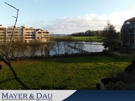 Bad Zwischenahn: Gepflegte Wohnung am Zwischenahner Meer, Obj. 4577