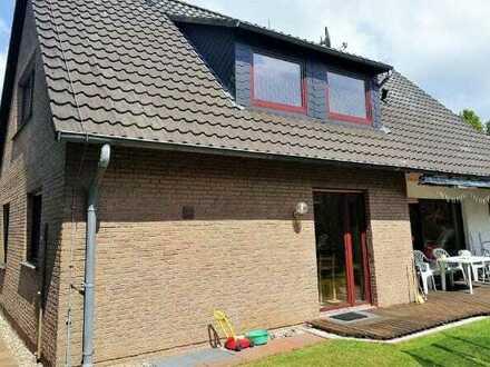 *** Oldenburg, gepflegtes Einfamilienhaus mit Einliegerwohnung zu verkaufen***