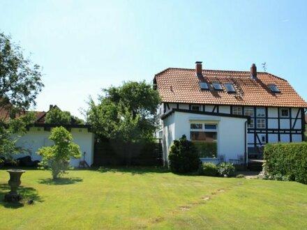Reserviert - Wunderschönes Fachwerkhaus, aufwendig saniert, im Süden von Braunschweig