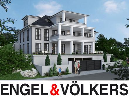Barrierearme Seniorenwohnung in Villa Klarenberg