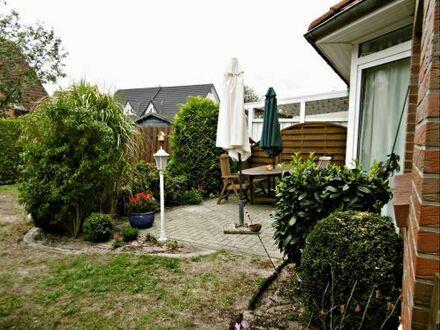 Attraktive Doppelhaushälfte in ruhiger Wohnsiedlung in Oldenburg/Osternburg zu verkaufen