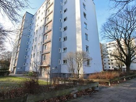 Gartenstadt-Süd – renoviert, guter Grundriss und ... mit Fahrstuhl!