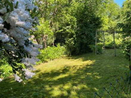 Seltene Gelegenheit - 3-Zimmer Wohnung in Ravensburg mit großem Gartenanteil - sofort beziehbar