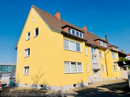 3 gepflegte Eigentumswohnungen in Weiden, Süd