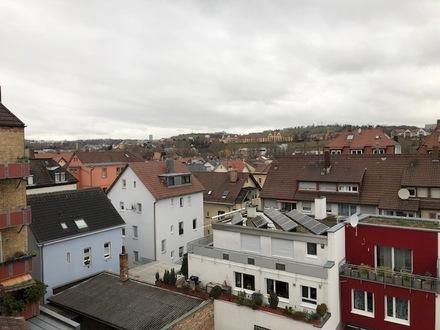3-Zimmerwohnung in Bad-Cannstatt