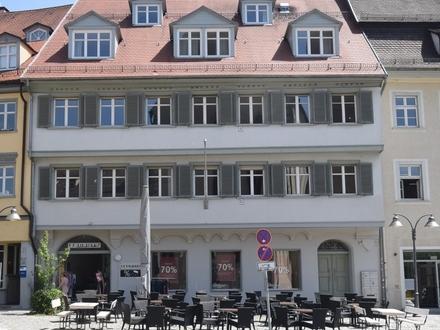 Ravensburg - Marienplatz Repräsentatives Ladengeschäft in bester Geschäftslage