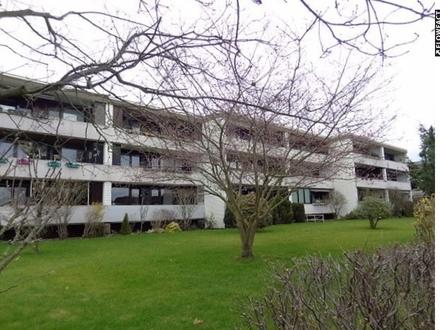 Großzügige 3 Zimmerwohnung mit Balkon und Garage!